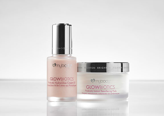 Beauty Bar Medispa GlowBiotics Trilogy