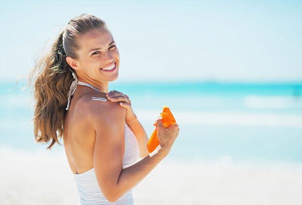 sunscreen facts Beauty Bar Medispa Greenville NC