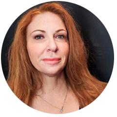 Deborah Delisle. Licensed Aesthetician
