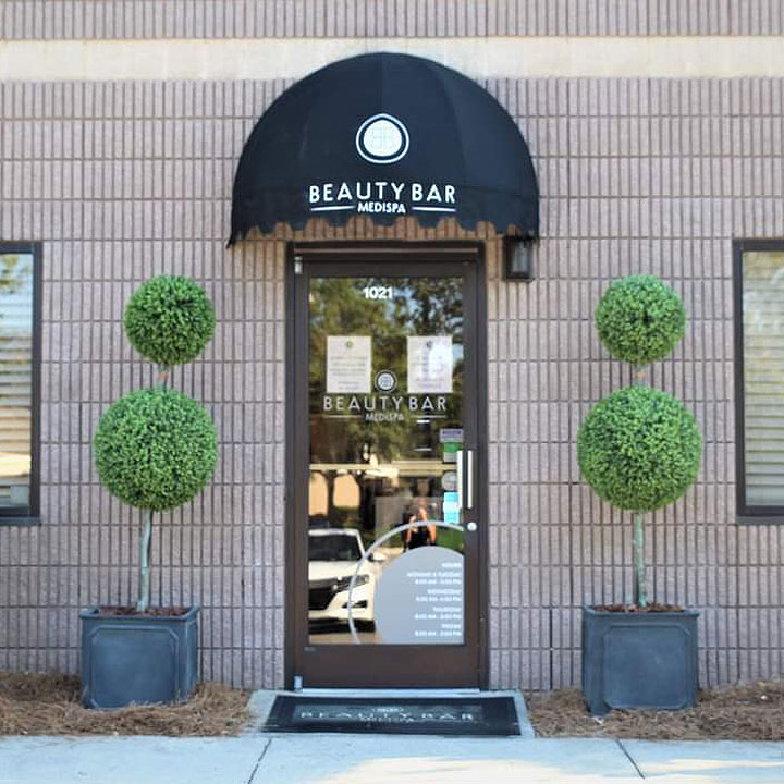 Beauty Bar Medispa Greenville NC